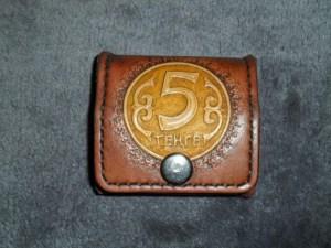 Кошелёк для монет
